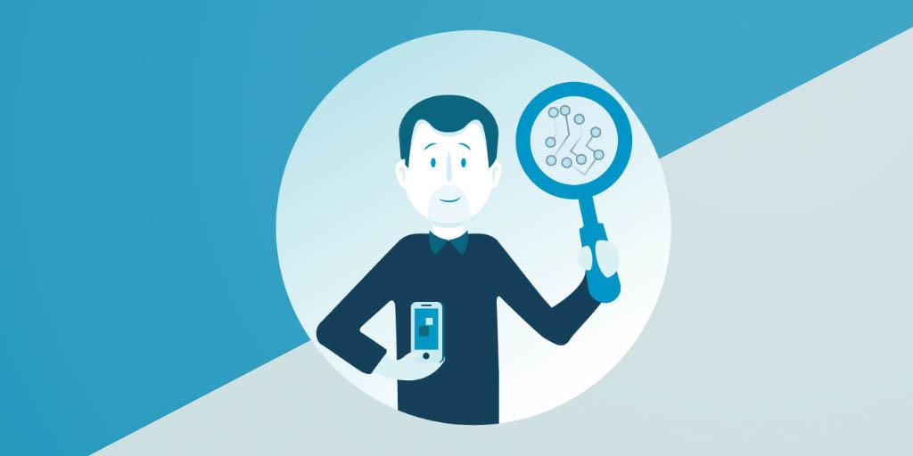 Ga snel en efficiënt om met cybersecurity-bedreigingen dankzij Managed Detection en Response