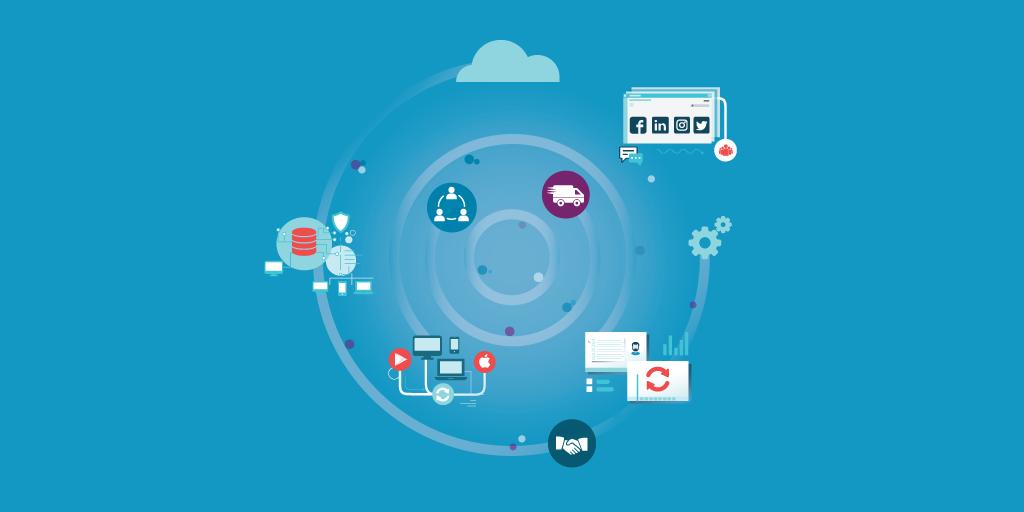 Als een raket: de mogelijkheden van integratiesoftware