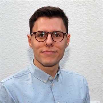 Simon Iven