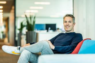 Maarten Bekaert