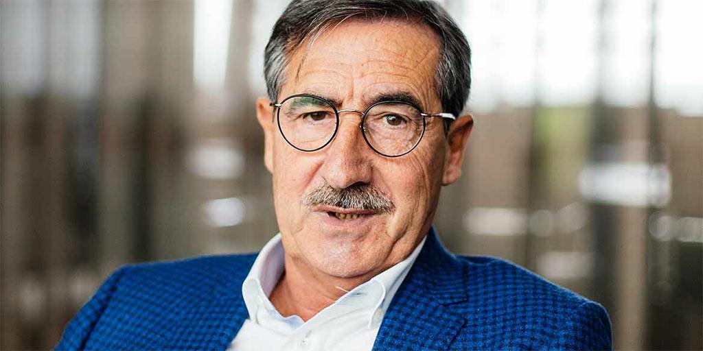 André Knaepen