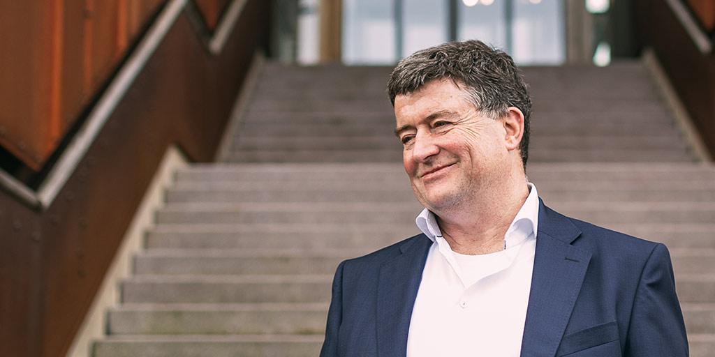 Arno Visser