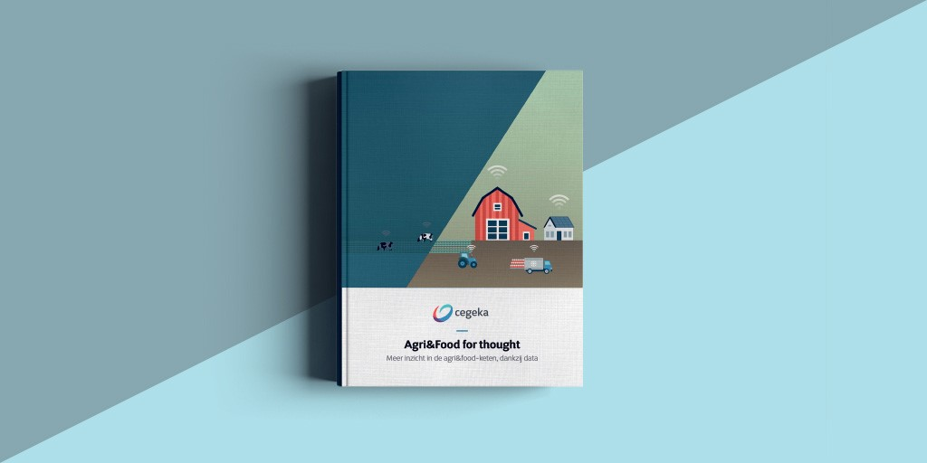 E-book: Agri&Food for thought