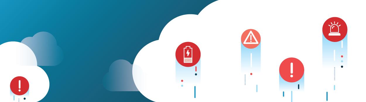 Slim op weg naar de cloud: bepaal en classificeer uw risico's
