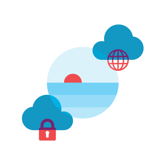 Horizon cloud Microsoft Azure solutions