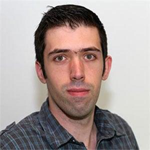 Ruben Maris - Head of Digital Office at Cegeka