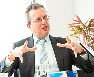 Van Gansewinkel Cloud Solutions | Cegeka