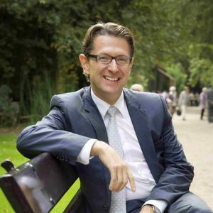Dries Herpoelaert - KMDA - Collaboration & Portals | Cegeka