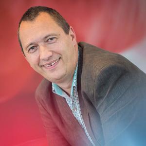 Peter Poeck - Solution Manager - Collaboration & Portals | Cegeka