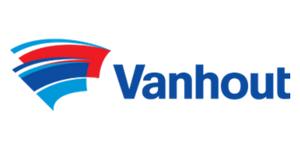 Vanhout - Collaborations & Portals   Cegeka