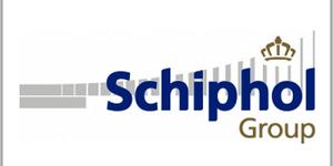 Schiphol-Group-logo