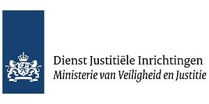 logo Dienst Justiële Inrichtingen