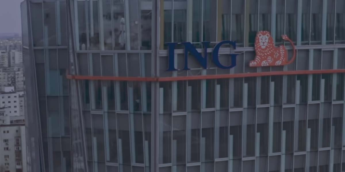 Cegeka Romania- partnership with ING Bank for Digital Transformation