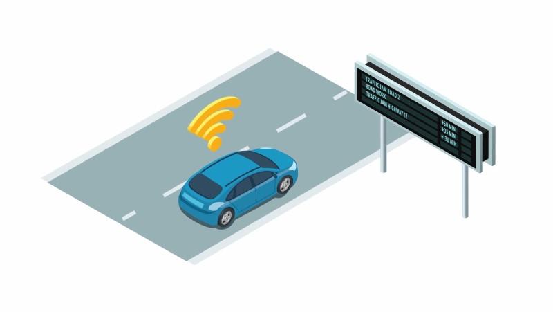Smart Mobility - David Neys