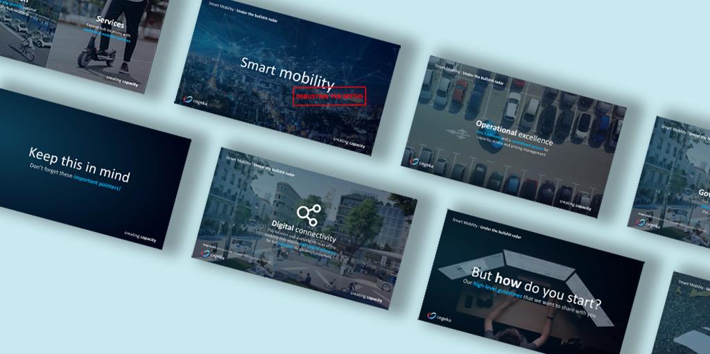 Smart Mobility webinar