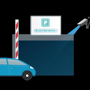 Maak parkeren eenvoudiger
