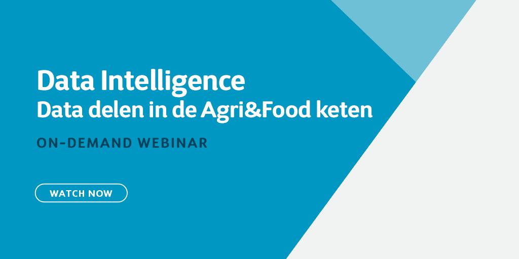 Cegeka Data Intelligence – Data delen in de keten
