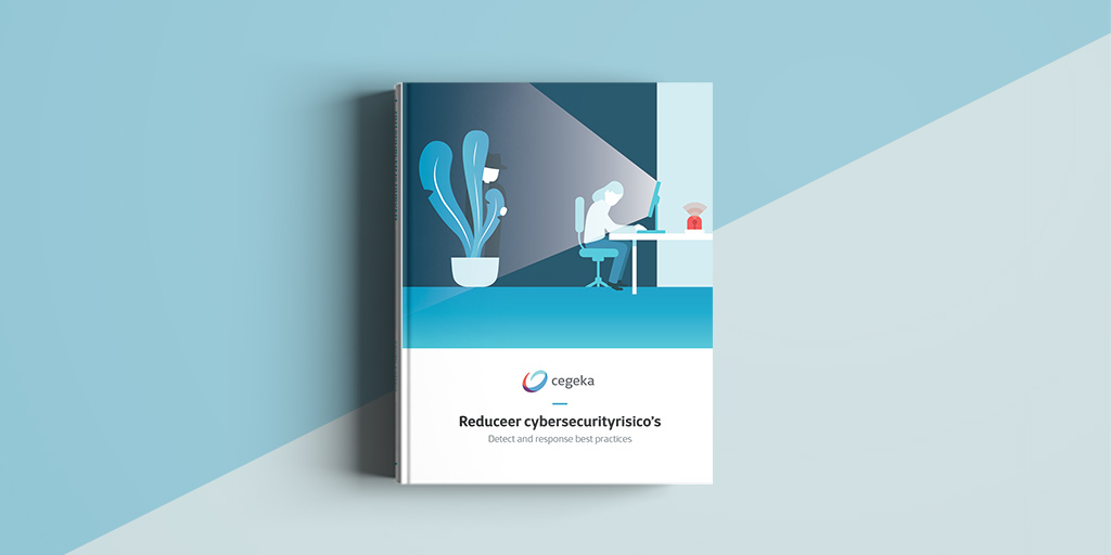 Reduceer cybersecurityrisico's