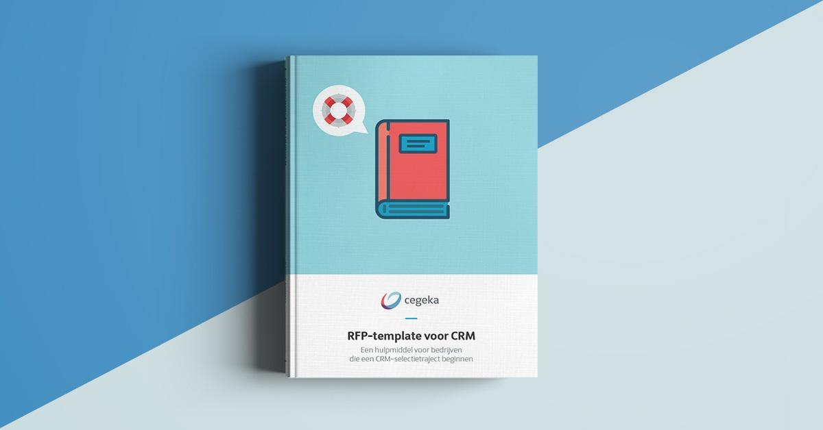RFP-template voor CRM