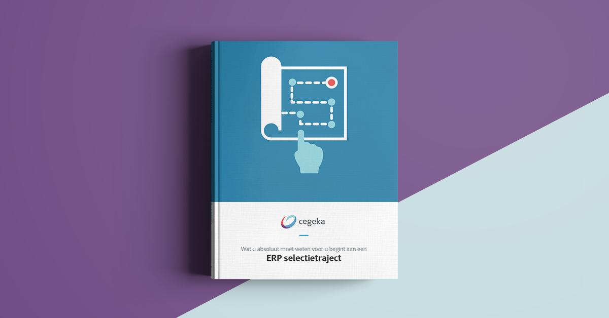 ERP Selectietraject