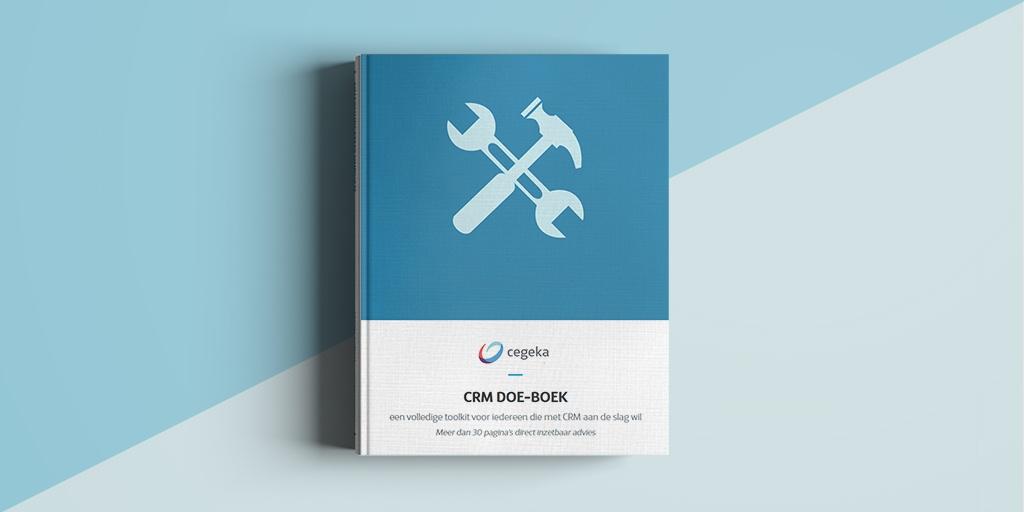 CRM-doeboek