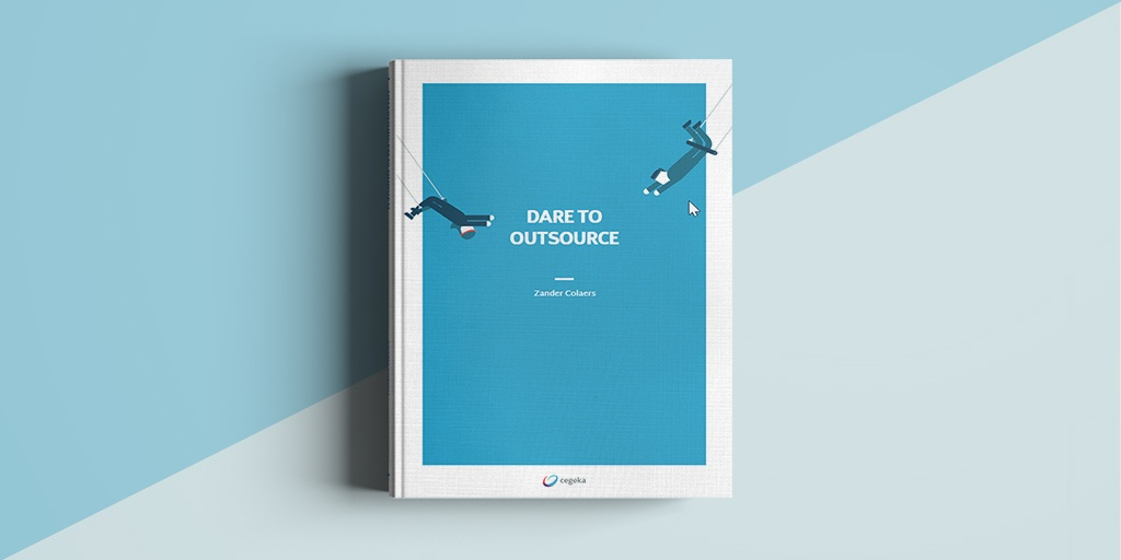 Dare to Outsource