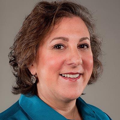 Ellen Gottesdiener