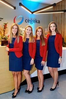 Cegeka Corda