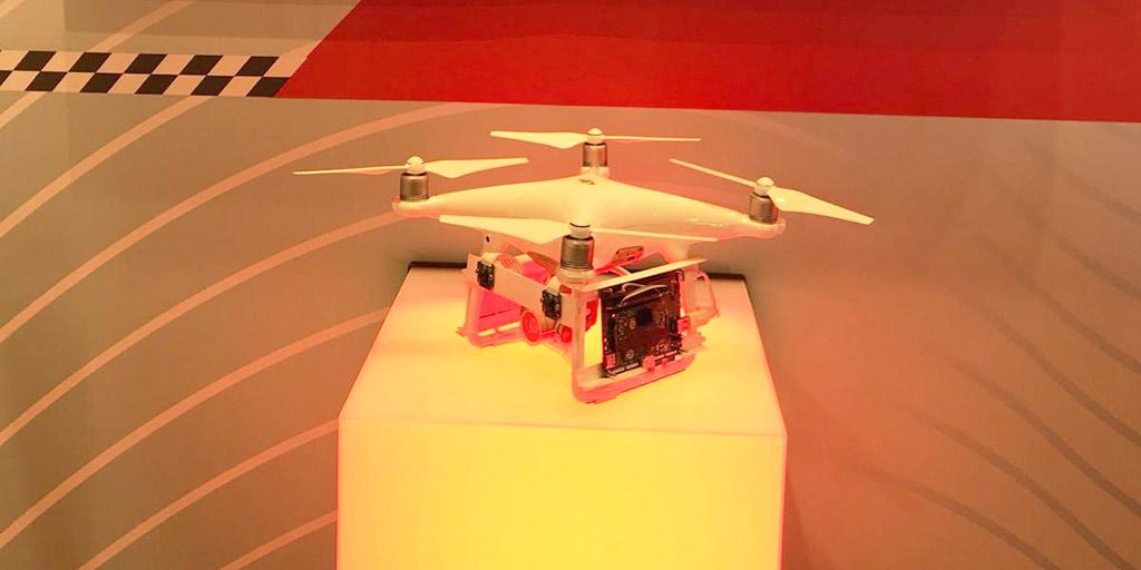 AI & Drones