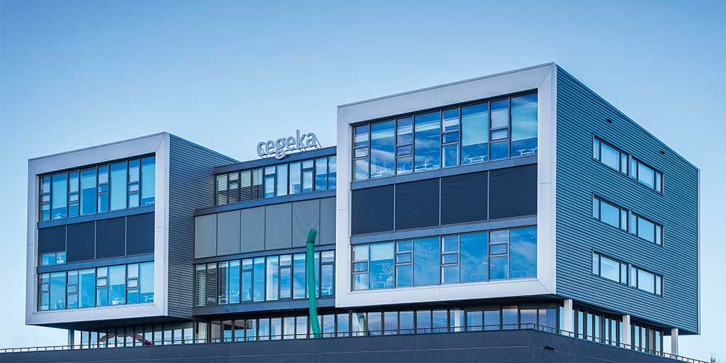 Cegeka reinforces international position by acquiring KPN Consulting