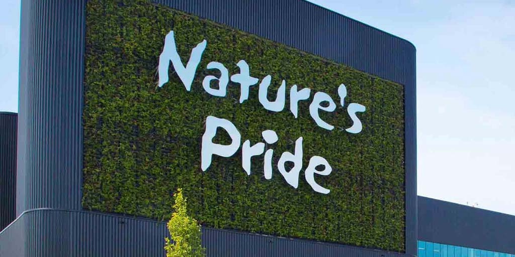 Fruit and vegetable supplier Nature's Pride chooses Cegeka