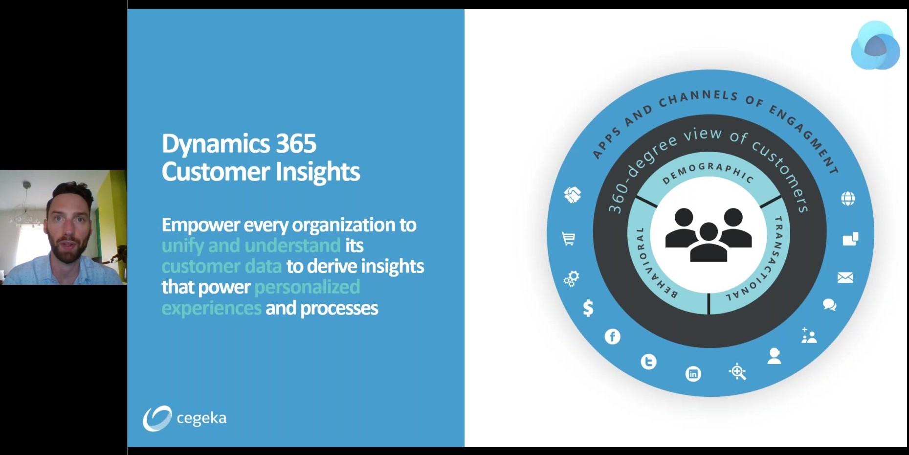 Customer Insights Jumpstart: klaar voor de next-gen customer 360°?