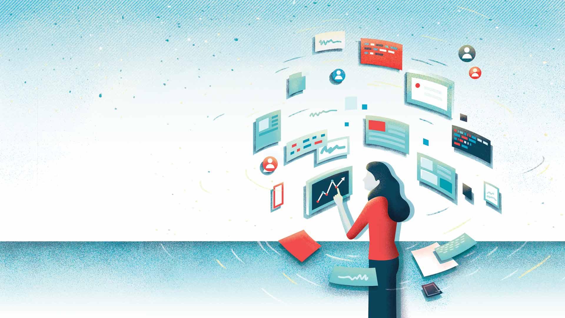 Digital Workplace: un percorso verso il cambiamento