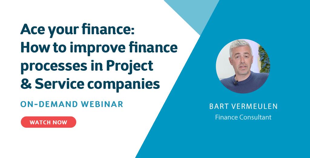 Webinar: beheer je financiën als een pro