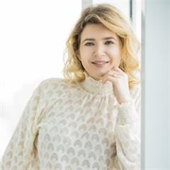 Elena Enache