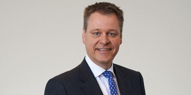 Karim Henkens wordt de nieuwe algemeen directeur van Cegeka in Nederland, DACH en Nordics