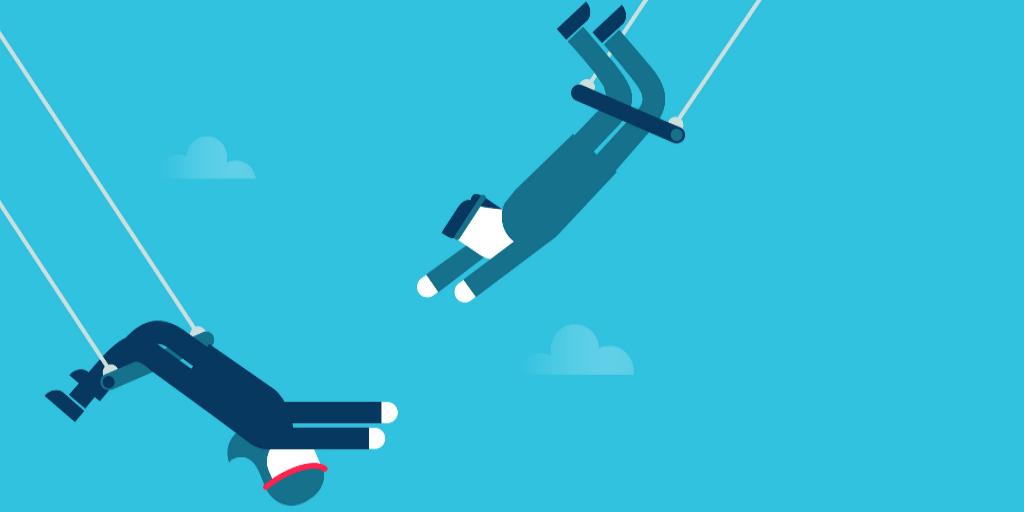 Blog-Reihe 'OKR'. Teil 2 – was bringt uns OKR als Unternehmen?