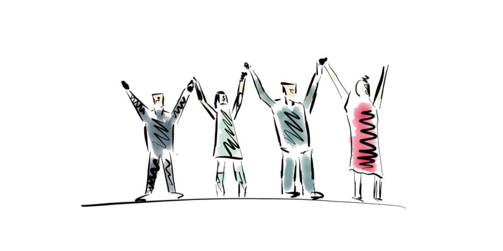 Teams im agilen Umfeld: Lernen und Teambuilding gleichzeitig?!