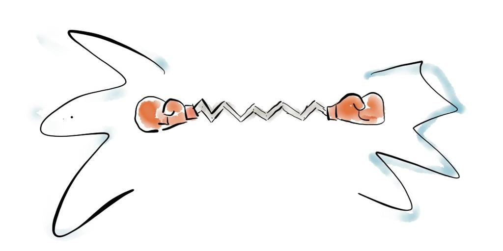 Teams im agilen Umfeld: Autonomie vs Alignment. Passt das zusammen?