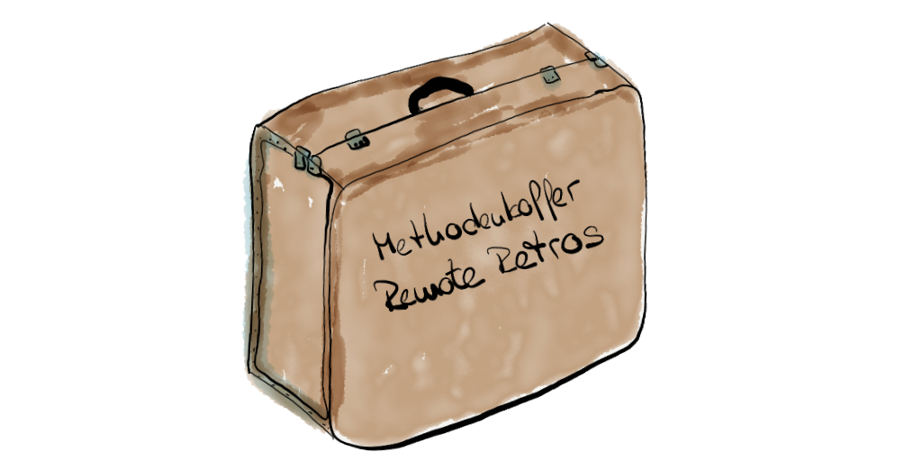 Agiles Arbeiten im Home Office: Tipps & Tools für Remote Retros