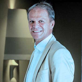 Martin Friedrich, CEO