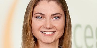Iryna Lehmann