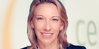 Claudia Rieger – Agile Coach