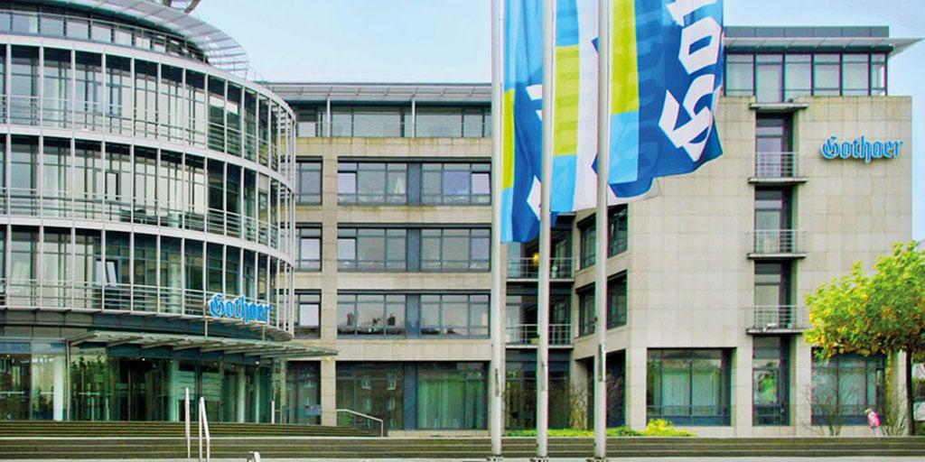 Gothaer Lebensversicherung AG