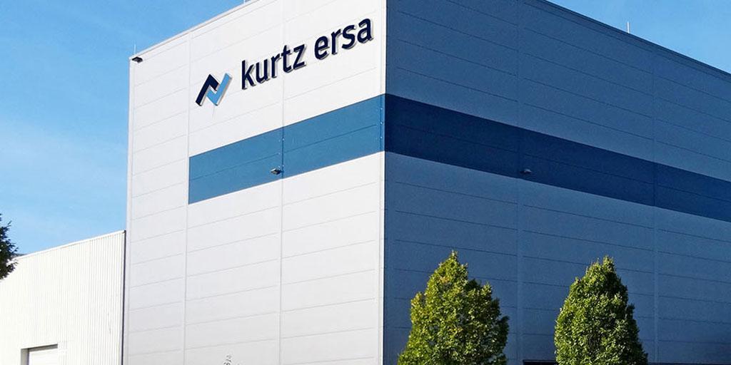 KURTZ Holding GmbH & Co