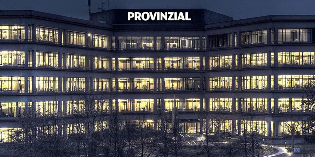Westfälische Provinzial Versicherung AG