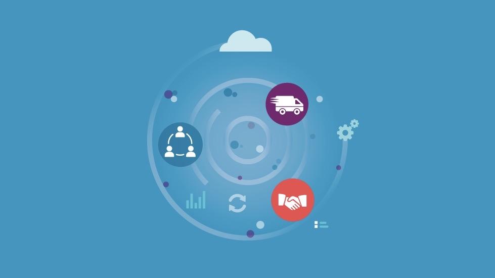 4 suggerimenti per rendere il passaggio del tuo ERP al cloud più agevole