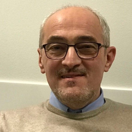 Antonio Cossu