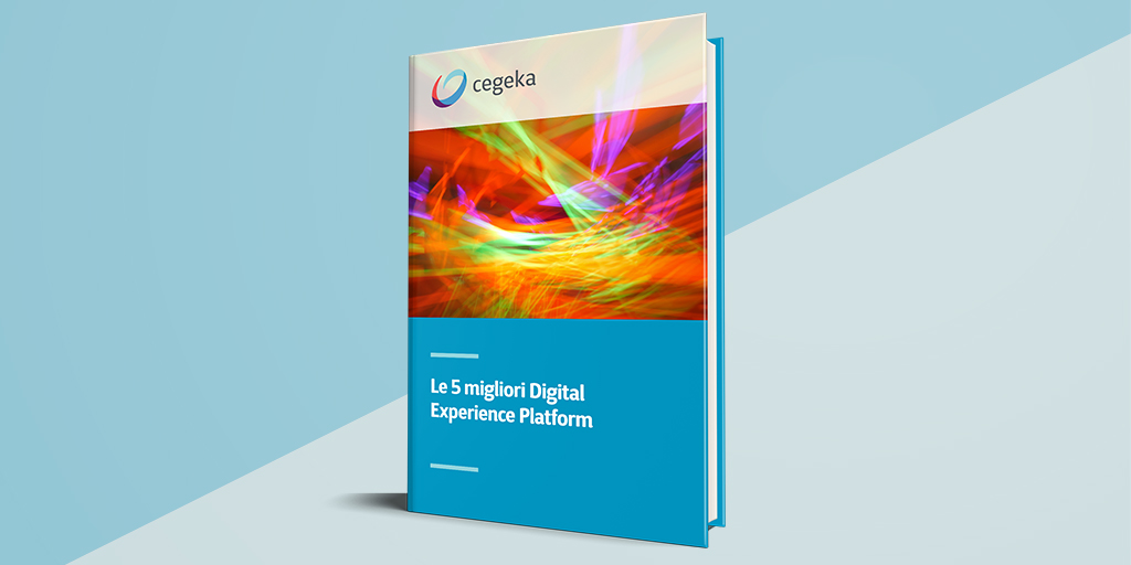 Le 5 migliori Digital Experience Platform