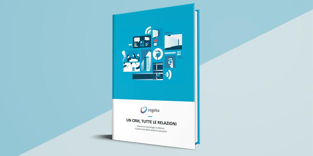 Un CRM, tutte le relazioni